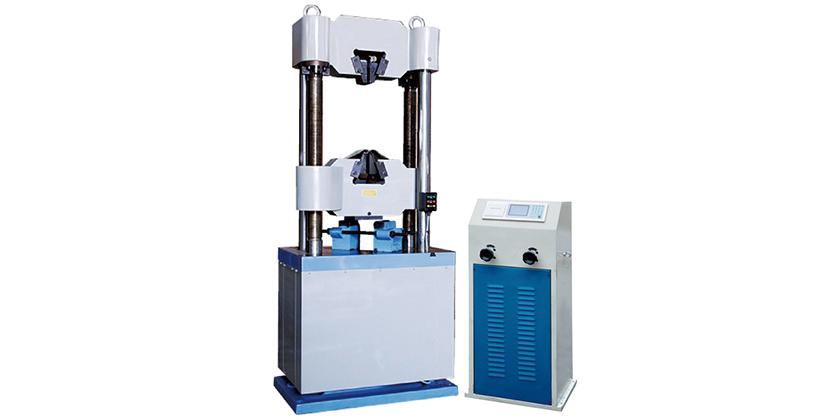 电子万能试验机与液压万能试验机之区别