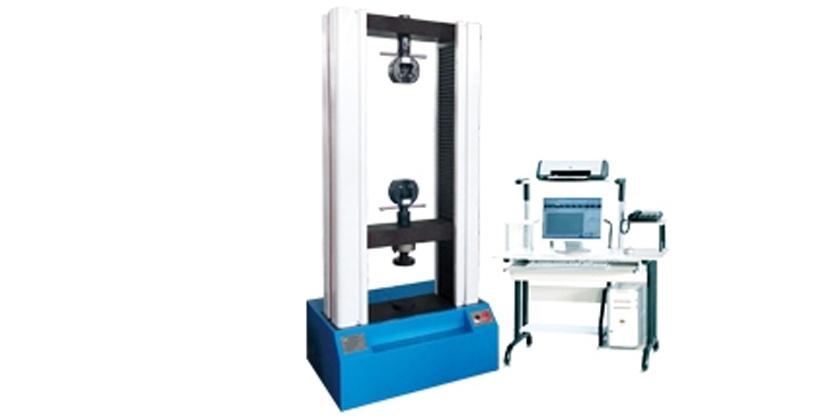 WD-PF系列微机控制防眩板力学性能试验机