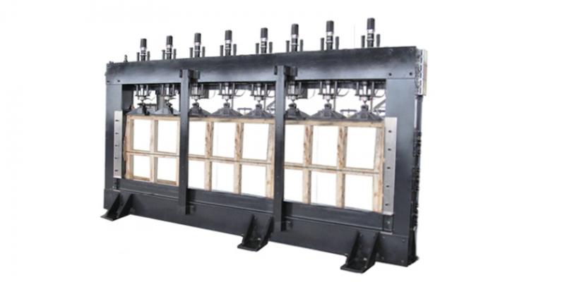 T-MJW25-8相似模拟实验系统(土体相似模拟)